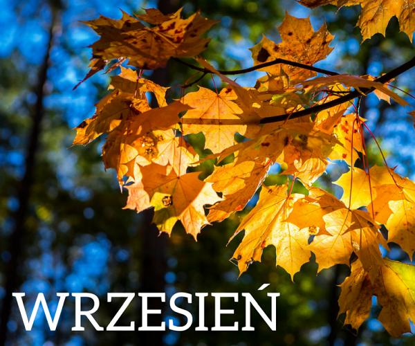 Gify Wrzesień - GifyAgusi.pl